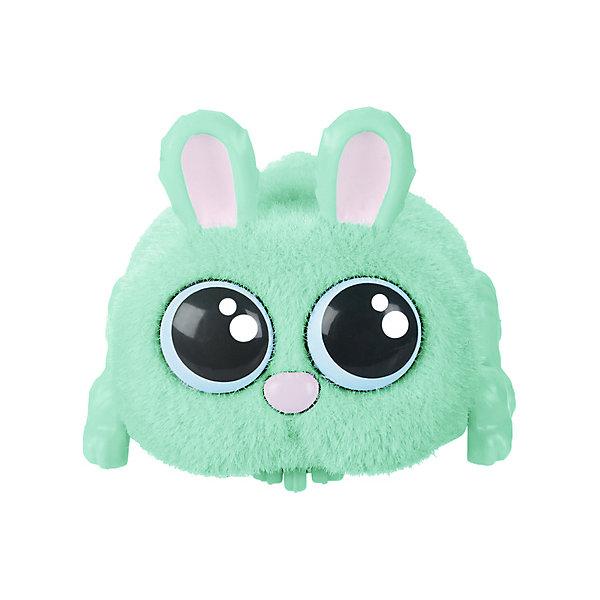 Hasbro Интерактивная игрушка Yellies Кролик, Смуш