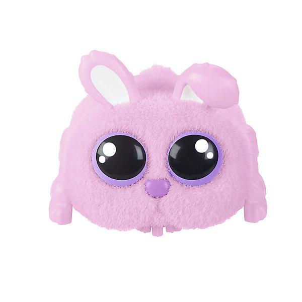 Hasbro Интерактивная игрушка Yellies Кролик, Бискит Бан