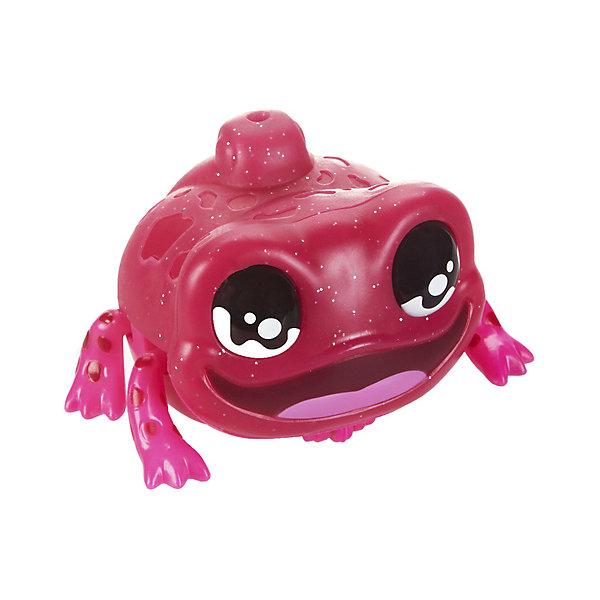 Hasbro Интерактивная игрушка Yellies Ящерица, Лизабелль