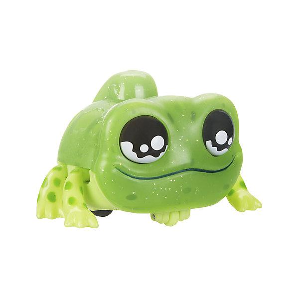 Hasbro Интерактивная игрушка Yellies Ящерица, Сал Е Мандер