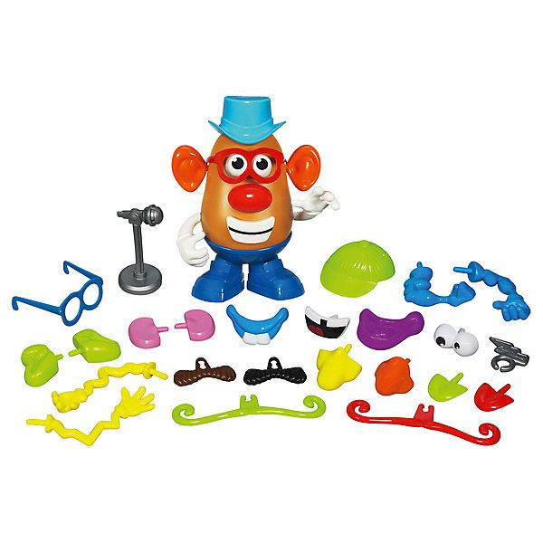 Hasbro Игровой набор Playskool Potato Head
