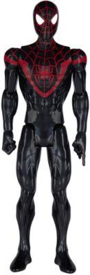 Hasbro Spider-Man Фигурка Spider-Man Power Pack Титаны Майлз Моралес, 29,2 см