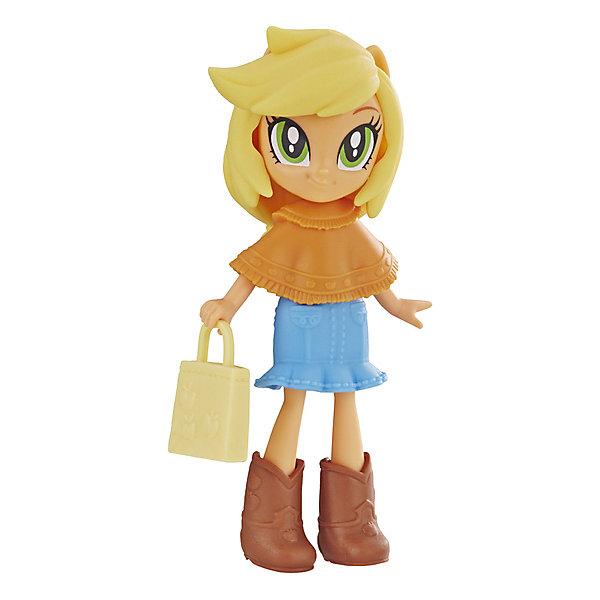 """Hasbro Игровой набор Equestria Girls """"Модные наряды"""", Эпплджек"""