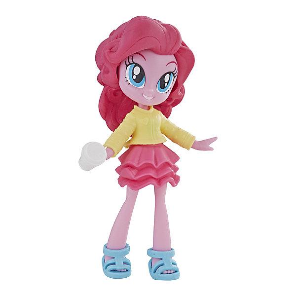 Купить Игровой набор Equestria Girls Модные наряды , Пинки Пай, Hasbro, Вьетнам, Женский