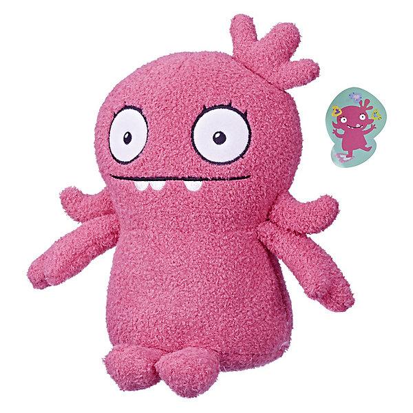 Hasbro Мягкая игрушка Ugly Dolls Ваш покорный слуга Мокси, 11 см игрушка