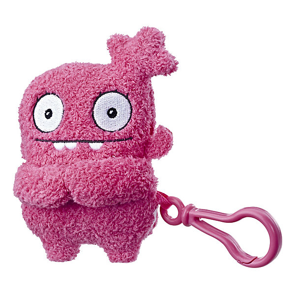 Hasbro Мягкая игрушка-брелок Ugly Dolls, Мокси