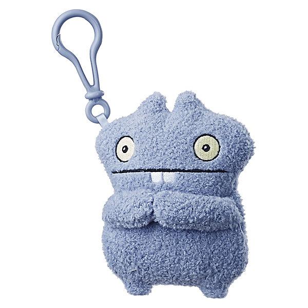 Hasbro Мягкая игрушка-брелок Ugly Dolls, Бабо