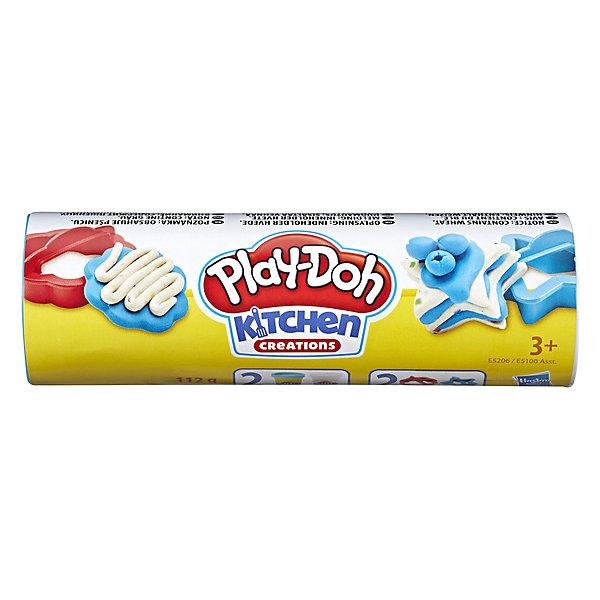 Hasbro Игровой набор Play-Doh Мини-сладости Сахарное печенье
