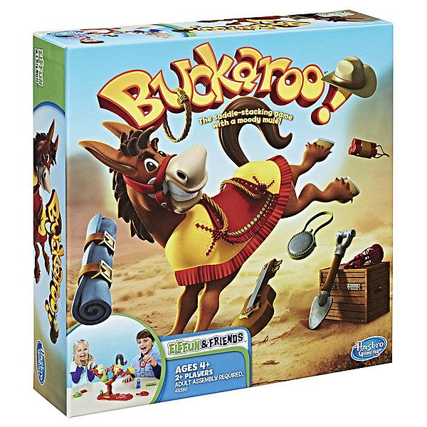 Купить Настольная игра Hasbro Gaming Капризный ослик , Китай, Унисекс