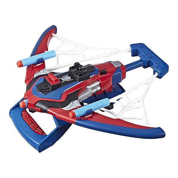 Купить Игровой набор Spider-Man Паутинный бластер Человека-Паука, Hasbro, Вьетнам, Мужской