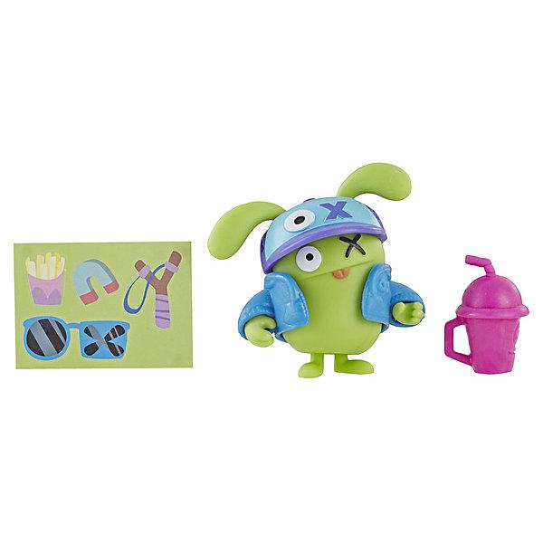 Hasbro Коллекционная фигурка Ugly Dolls, Окс