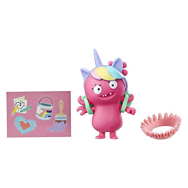 Купить Коллекционная фигурка Ugly Dolls, Мокси, Hasbro, Китай, Женский