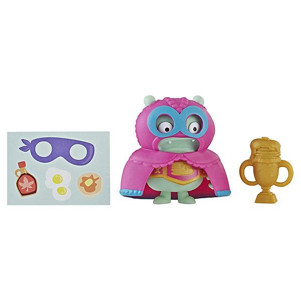 Hasbro Коллекционная фигурка Ugly Dolls, Джиро фигурки героев мультфильмов trolls коллекционная фигурка trolls в закрытой упаковке 10 см в ассортименте