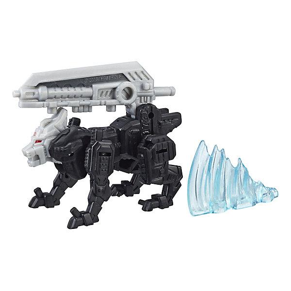 Hasbro Трансформер Transformers Война за Кибертрон Боевой мастер Лионизер