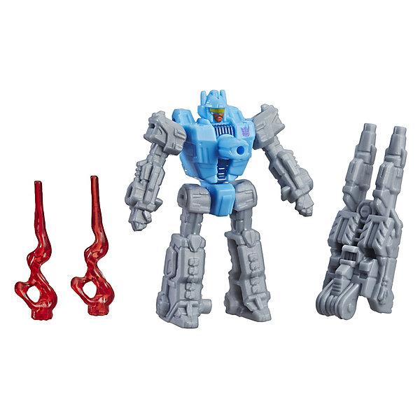 Hasbro Трансформер Transformers Война за Кибертрон Боевой мастер Аимлесс