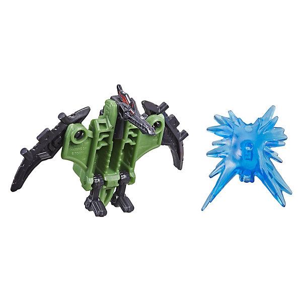 Hasbro Трансформер Transformers Война за Кибертрон Боевой мастер Птераксадон