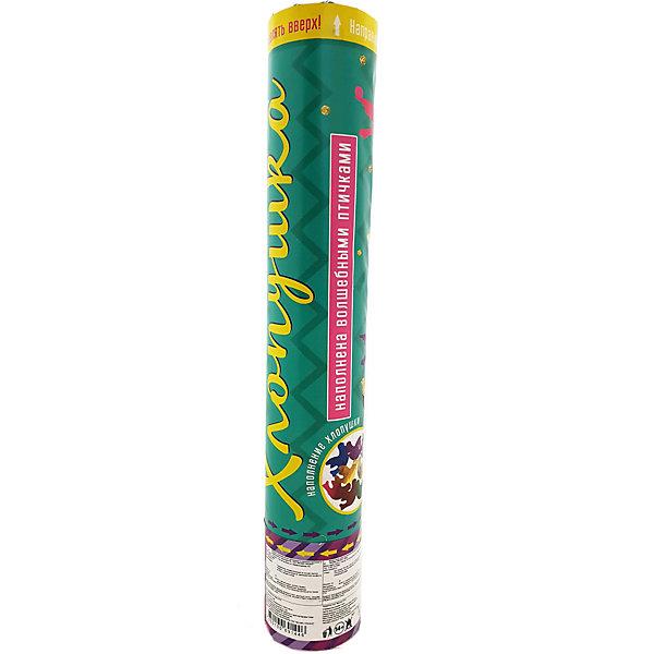 Феникс-Презент Пневмохлопушка Птички, 30 см