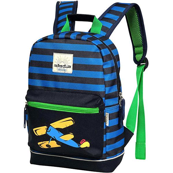 Дошкольный рюкзак Target Collection «Самолетик»