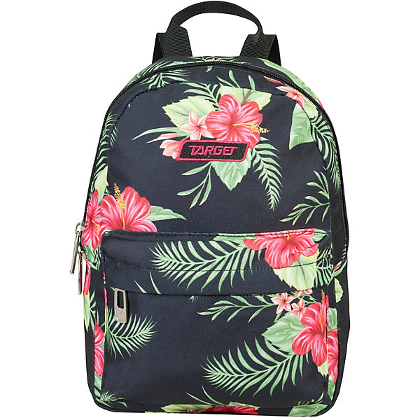 Target Collection Рюкзак малый Floral,