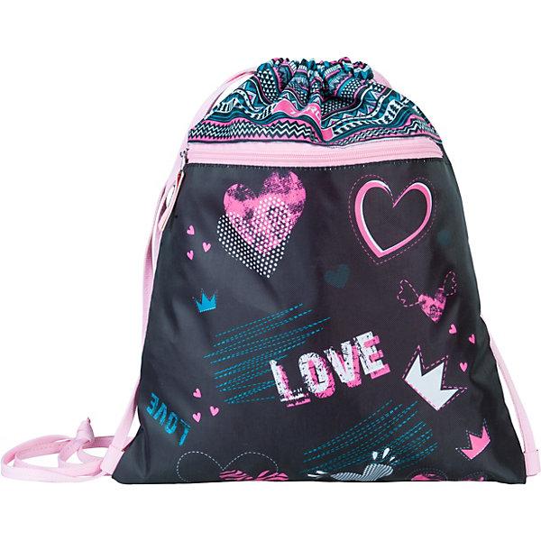 5f9fc479b42f Сумка для детской сменной обуви Target Collection «Любовь» - Сумки