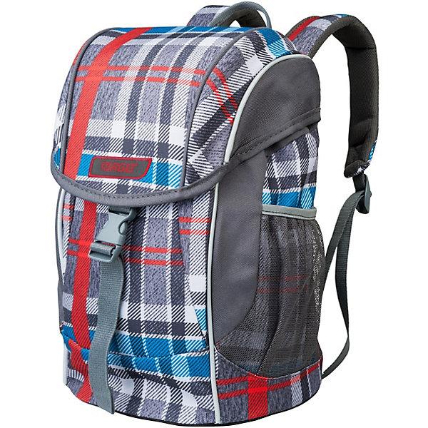 Target Collection Дошкольный рюкзак «Чили», серый