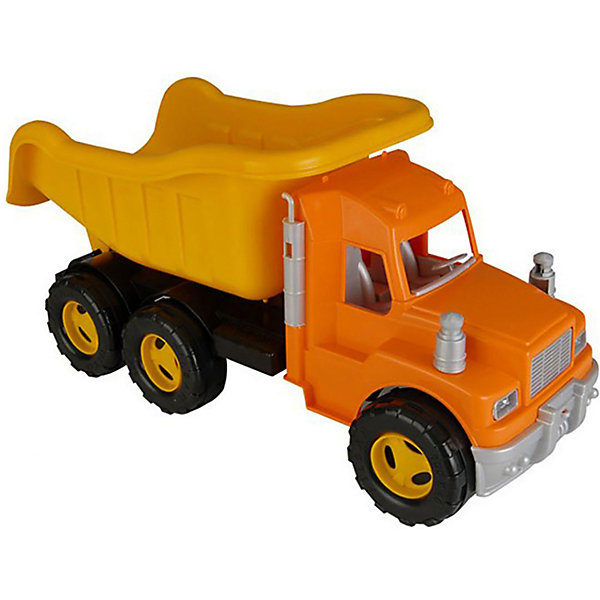 Pilsan Грузовик Pilsan Mak Truck цена и фото