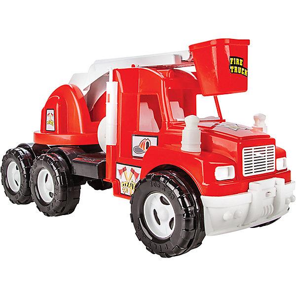 Купить Пожарная машина Pilsan Fire Truck, Турция, разноцветный, Мужской