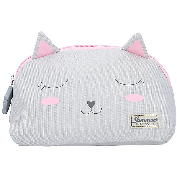 Samsonite Косметичка Happy Sammies «Котенок Китти»