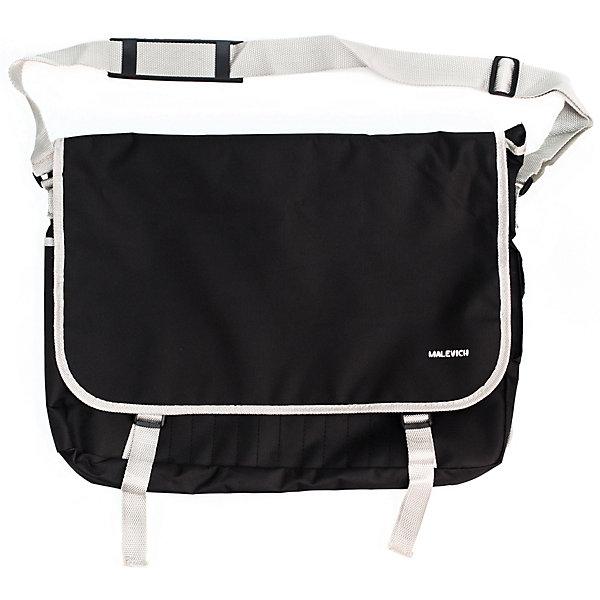 Малевичъ Скетч-сумка для художника Малевичъ, 36х46 см