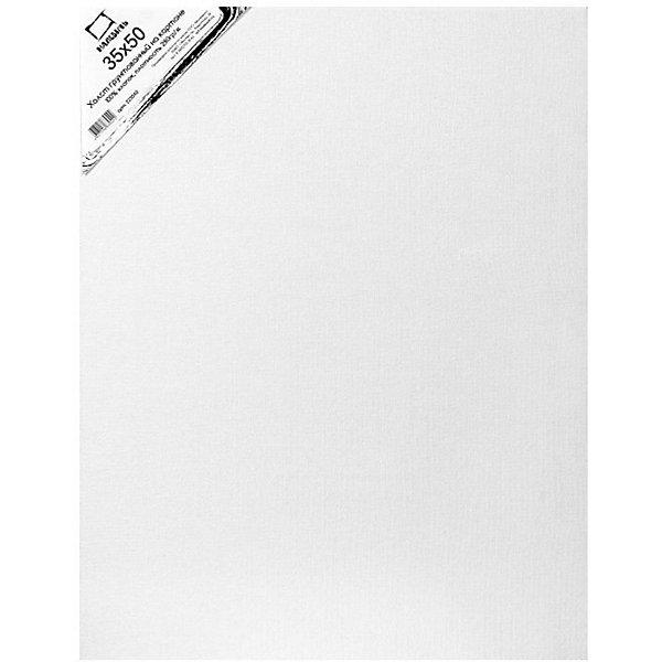 Холст на картоне Малевичъ, 35x50 см фото