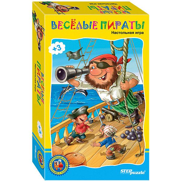 Степ Пазл Дорожная игра STEP puzzle
