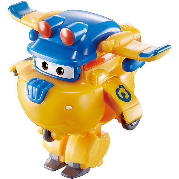 """Gulliver Мини-трансформер Gulliver Super wings """"Команда Строителей"""", Донни"""