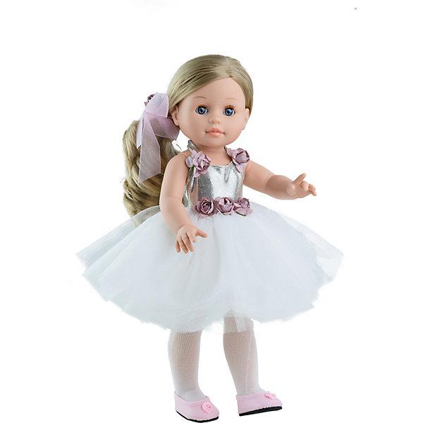 Купить Кукла Paola Reina Сой Ту Балерина , 42 см, Испания, разноцветный, Женский