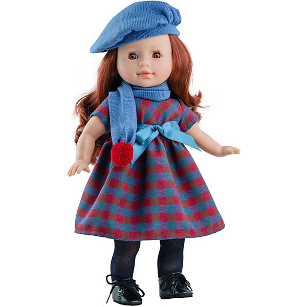 Paola Reina Кукла Paola Reina Ана, 36 см paola reina кукла paola reina ана 36 см