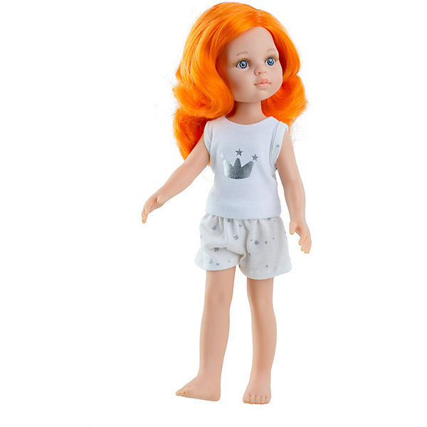 Купить Кукла Paola Reina Сусана, 32 см, Испания, разноцветный, Женский
