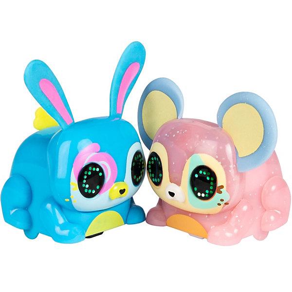 Купить Набор из двух электронных игрушек Spin Master Zommer Lollipets, Китай, Унисекс