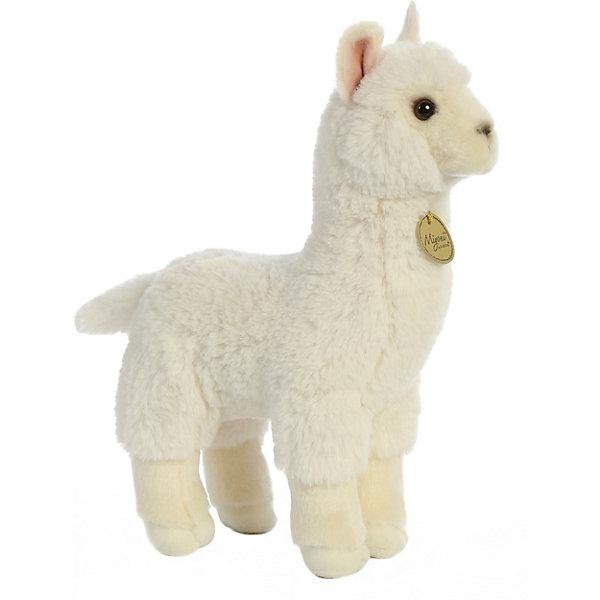 "Мягкая игрушка Aurora ""Альпака"", 30 см"