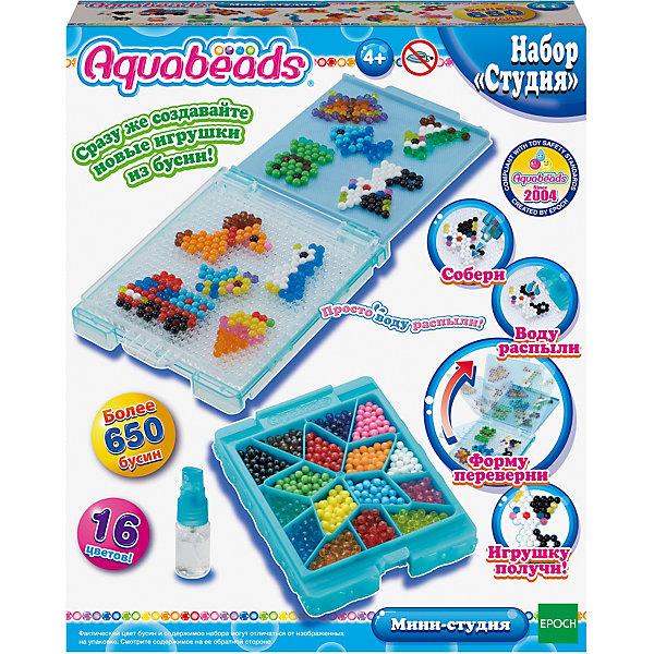 Игровой набор Aquabeads