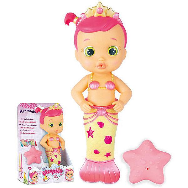 IMC Toys Кукла-русалочка Bloopies Luna для купания