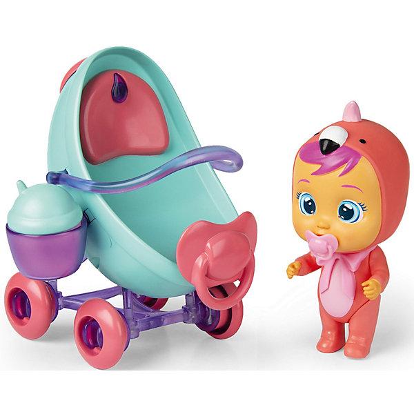 Купить Игровой набор Cry Babies Magic Tears Плачущий младенец Фэнси, IMC Toys, Китай, Женский