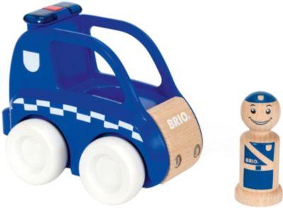 Фото - BRIO Игровой набор Brio Мой родной дом Полицейская машина набор игровой brio супер делюкс город 106 деталей