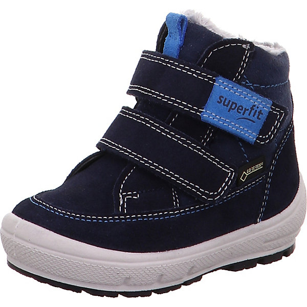 superfit Утепленные ботинки Superfit