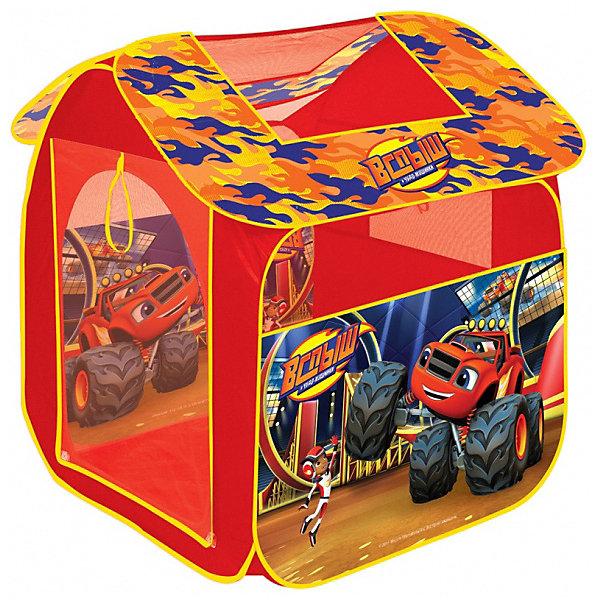 Играем вместе Игровая палатка Вспыш