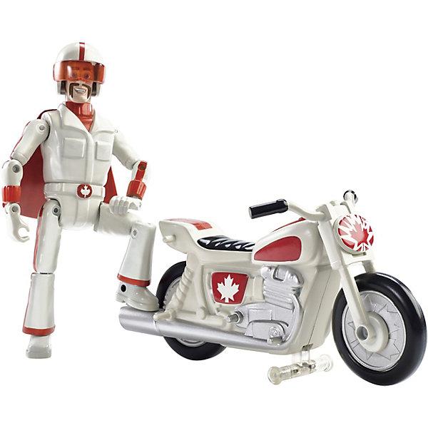 Mattel Игровой набор История игрушек 4, Дюк Кабум и Бум байк