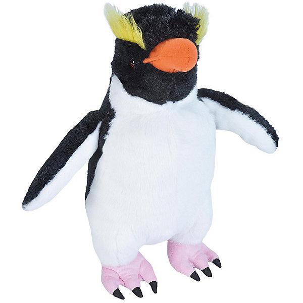 Купить Мягкая игрушка Wild Republic Северный Пингвин, 30 см, Китай, Унисекс