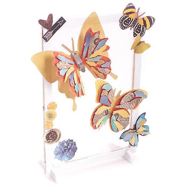 Феникс-Презент Набор для творчества Бабочки