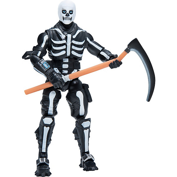 Купить Игровой набор Jazwares Fortnite Скелет , зеленый, Мужской
