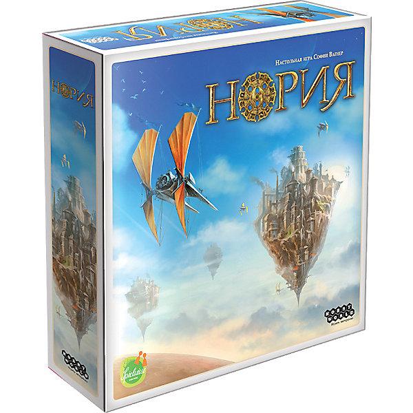 Купить Настольная игра Hobby World Нория, Германия, Унисекс