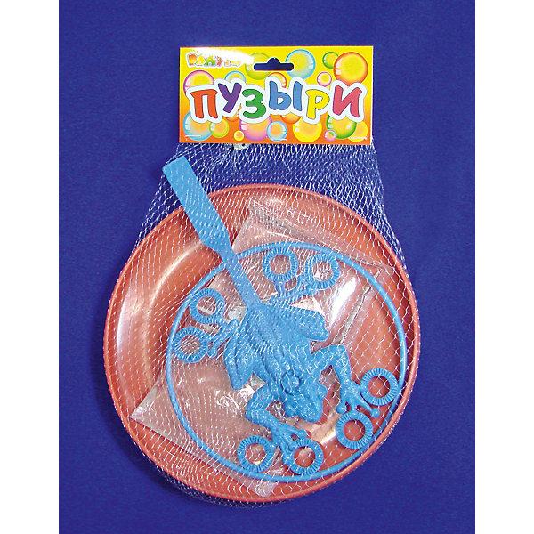 Престиж Мыльные пузыри Лягушка, 200 мл