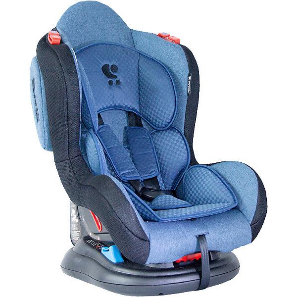 Lorelli Автокресло Lorelli HB 919 Jupiter 0-25 кг, синий цена 2017